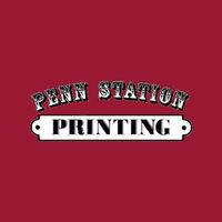 Penn Station Printing