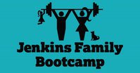 Jenkins Family Bootcamp