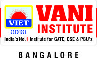 VANI INSTITUTE BANGALORE--- GATE COACHING IN BANGALORE