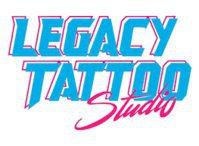 LEGACY TATTOO STUDIO