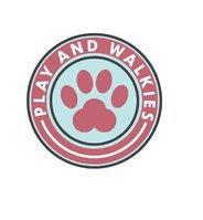 Play And Walkies - Dog Walking in Yate