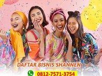 SHANNEN BATAM | HUB: 0812-7571-3754