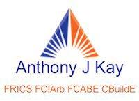 Anthony J Kay