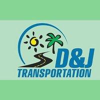 DJ Transportation