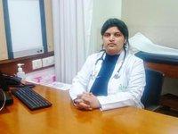 Dr Apurva Jha