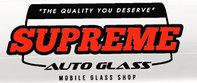 Supreme Auto Glass