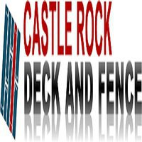 Castle Rock Deck and Fence
