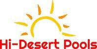 Hi-Desert Pools & Spa Service