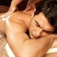 the lotus spa Body Massage