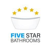 Five Star Bathrooms