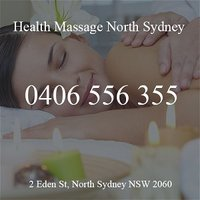 North Sydney Health Massage – Massage North Sydney