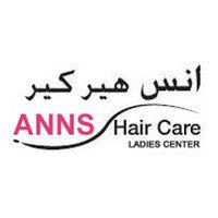 ANNS HAIR CARE