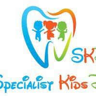 Specialist Kids Dentist