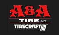A & A Tire Inc