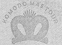 KOMODO MAS TOUR