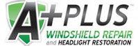 A Plus Windshield Repair & Headlight Restoration, LLC