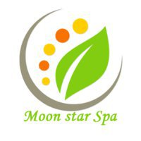 Moon star massage center