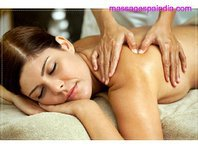 Female to Male Body Massage in Udaipur 8824545434
