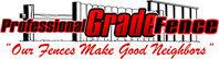 Professional Grade Fence Company Vero Beach FL