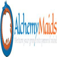Alchemy Maid Service