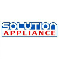 Solution Appliance - Appliance Repair & Appliance Installation Services