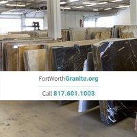 Fort Worth Granite