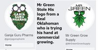 Mr Green Grow Supply
