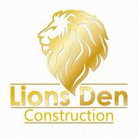 Lions Den Construction