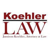 Koehler Law