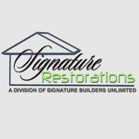 Signature Restorations