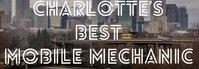 Charlotte's Best Mobile Mechanic