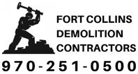Fort Collins Demolition Contractors