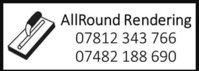 AllRound Rendering