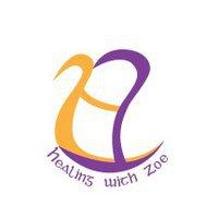Healing With Zoe