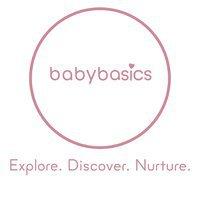 Baby Basics HK