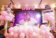 Theme Party Decoration