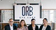ORB Eye Care - Dr. Mayur Desai