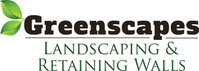 Greenscapes Landscaping & Retaining Walls