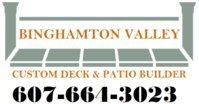 Binghamton Valley Decks & Patios
