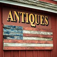 William Warmboe & Co. Antiques