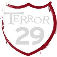 Terror 29 Haunted House