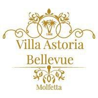 sala ricevimenti puglia: villa Astoria bellevue