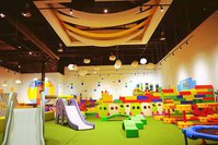 Joyous Planet | Indoor Playground & Party