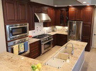 Gilbert Quality Cabinets & Countertops