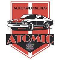 Atomic Auto Specialties