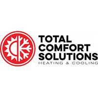 Total Comfort Solutions Heating And Cooling