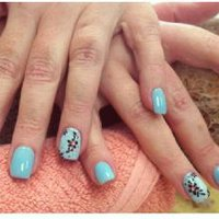 Luxury Nails Warrenton