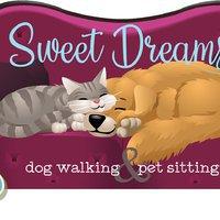 Sweet Dreams Pet Services