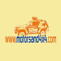 Motor Sand4x4