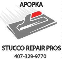 Apopka Stucco Repair Pros
